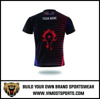 E-sports Gaming Jersey