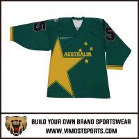 High Quality hockey clothing