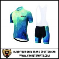 Men's Quick Dry Cycling Suits
