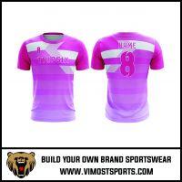 Custom Team Logo Printing Best Sale Men Gaming Shirts