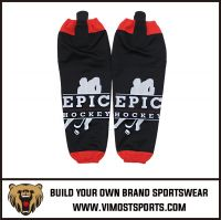Colorful Hockey Socks