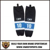 OEM Design Ice Hockey Team Socks