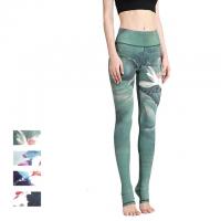 Custom Sublimation Best sale Yoga Pants