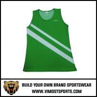 No MOQ Gym Stringer Vest
