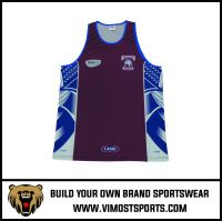 Dry Fit Tank Top