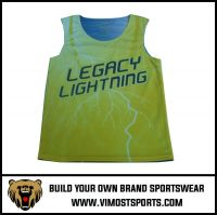 OEM Cheap Custom Sublimation Basketball Jersey for Team