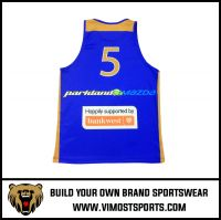 Quick Dry Breathable Running Singlet
