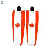 Custom High Quality Printing Ice Hockey Socks