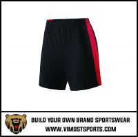 High quality team club sublimated soccer short china manufacturer football short