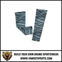 Professional Custom Arm Warmer (arm sleeves)