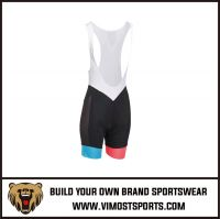 Professional Custom cycling wear (cycling bib shorts)