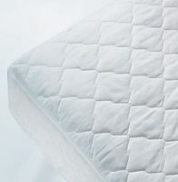Quilted Mattress Protectors, Covers, Toppers, Pillow covers