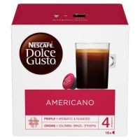 Nestle Dolce Gusto capsules Variety x 3