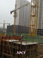 Factory Price Convenient Reusable Aluminum Construction Formwork for Concrete Casting