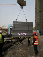 Special Shape Construction Formwork