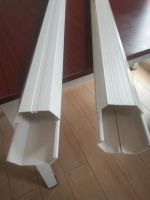 air conditioning decorative pipe covering duct