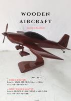 Wooden Aircraft