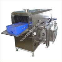 bin washing machine manufacturer