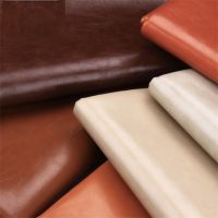 High Quality Good Price Cast Bright PVC Artificial Leather for Sofa Chair Furniture Bag