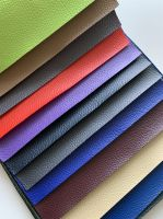 2020 Wholesale Super Quality Good Price of  PVC Synthetic Leather for Sofa, Chair, Bag