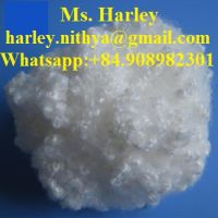 Polyester Staple Fiber Hollow Conjugated Siliconized