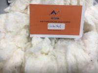 100% Cotton Comber Noil
