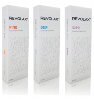 Revolax HA Dermal Filler