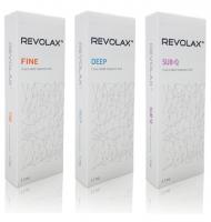 Revolax HA Dermal Filler