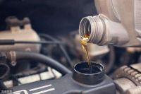 high performance graphene lubricants  Automotive gear oil  suitable for heavy vehicle in summer