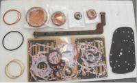 Original /aftermarket diesel engine parts NH220 full gasket kit 3802077 3801464 NH220 cylinder head gasket 107371 4055157