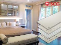 SCG smartBOARD (Fiber Cement Board)