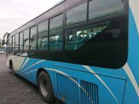 28 seter coach bus open top double decker bus for sale