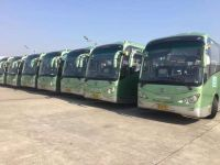 Price of kinglong luxury 51 seats city bus used school buses for sale