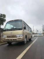 used japan coaster mini bus  20-30 seats in good condition