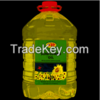Sunflower Oil | Refined | Un-Refiuned | Origin Malaysia or Ukrain