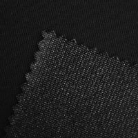 2/2 twill 4-way stretch 3 layers  tricot nylon fabric for outdoor wear