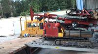 Heavy duty aluminum loading ramps