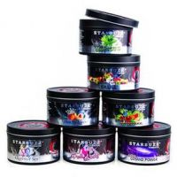 STAR BOLD SHISHA hundred G