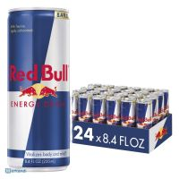 ENERGY DRINKS/ SOFT DRINKS