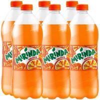 Soft Drinks Wholesale Distributor 2021 Energy