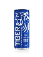 Energy drink Silver Tiger 250ml