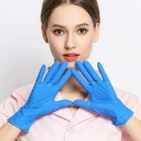 Nitrile Gloves Latex & Powder