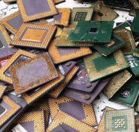 Ceramic CPU Scrap / Processors/ Chips Gold Recovery, Motherboard Scrap, Ram Scrap for sale
