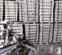 Pure Lead Ingot 99.7% High Purity/ Metal Lead ingot 99.99% Direct Factory Supply