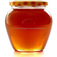 Natural Organic Honeye