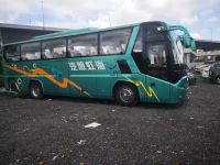 used kinglong 47 seater bus