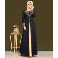 Asian Maxi Abaya For Women