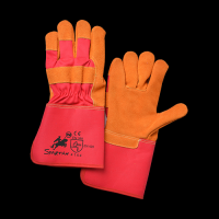 Weldig hand gloves