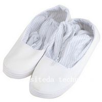 Antistatic Soft-Soled Outsole Lab Clean Room Anti Static Shoes Boots