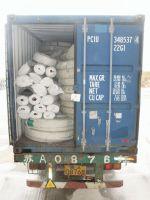 PVC REINFORCED WATER HOSE, CLEAR